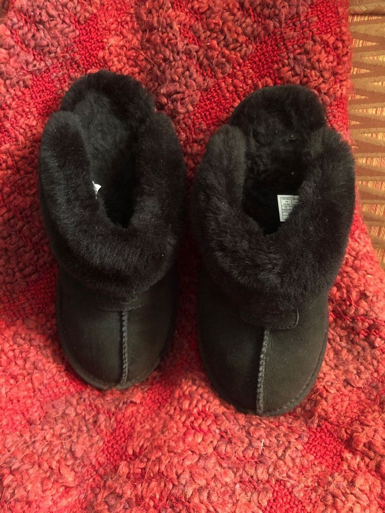 68a0895eb15 womens ugg slippers size 8 new #fashion #clothing #shoes ...