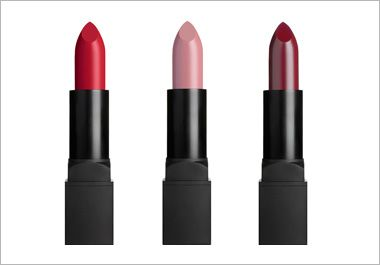 Deborah Lippmann Launches Lipstick | The Zoe Report