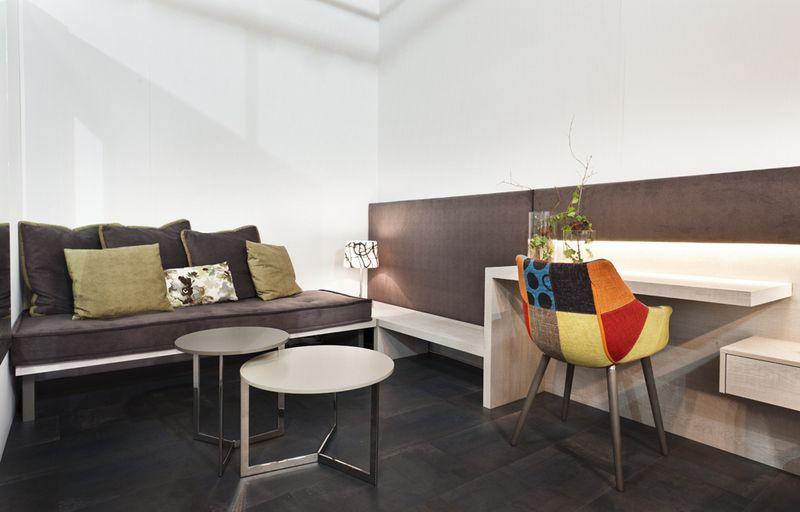 Slaapkamer Als Hotelkamer : Interieur van de hotelkamer slaapkamer u stockfoto zveiger