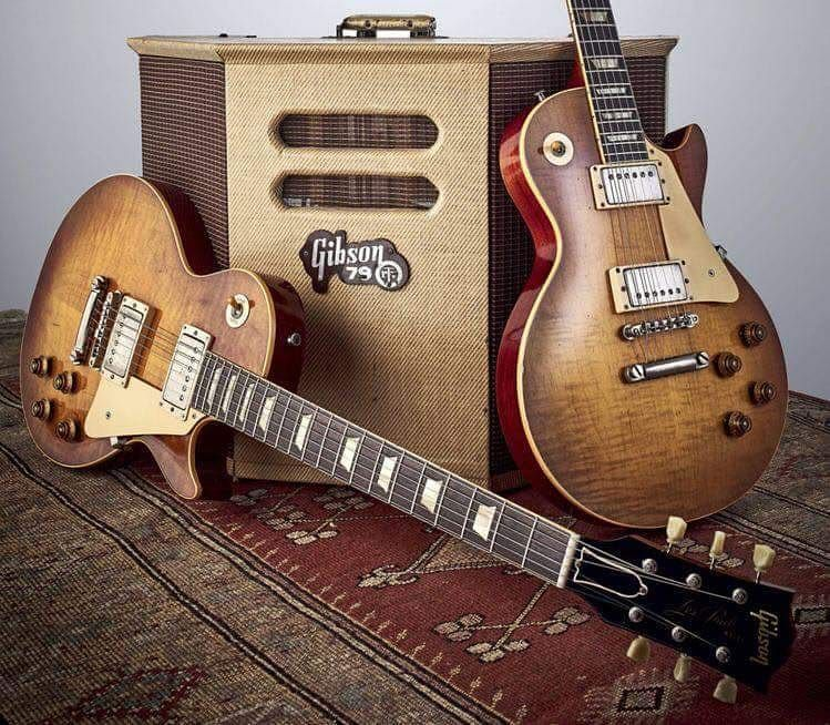 Vintage Guitar Nerds Vintageguitarnerds Instagram Photos And Videos Gibson Guitars Vintage Guitars Guitar