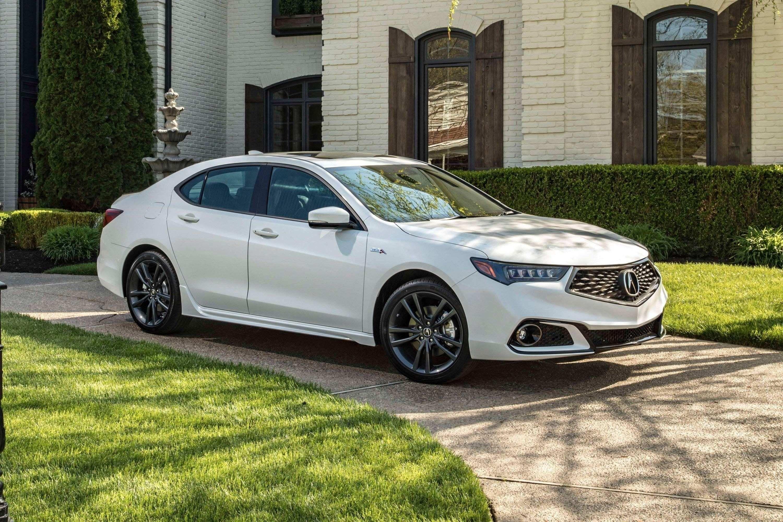 2020 Acura Tlx Release Date Redesign And Price Acura Tlx Acura Sedan Acura