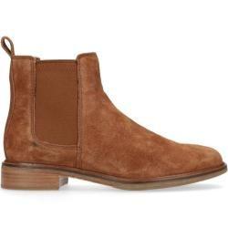 Mariette cognacfarbene Chelsea Boots (36,37,37.5,38,39,39,5,40,41,41.5,42) ClarksClarks