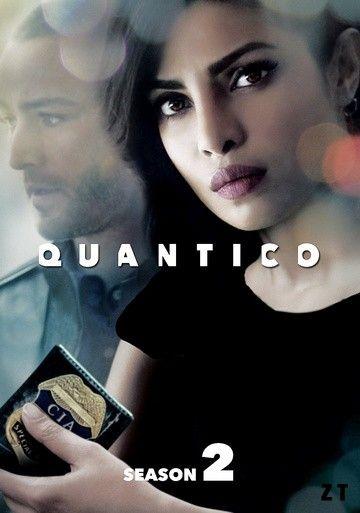 Quantico Saison 2 Quantico Tv Times Priyanka Chopra