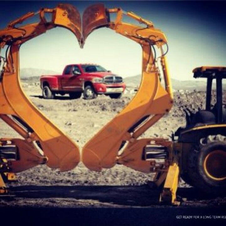 Love dually dodge