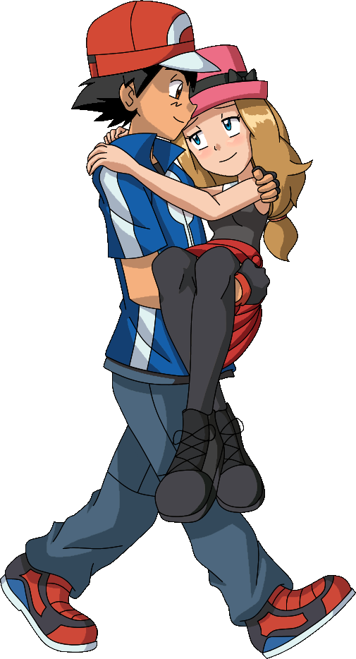 Amourshipping Render (Updated Description) by
