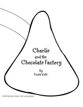 Charlie and the Chocolate Factory Teaching Novel Unit