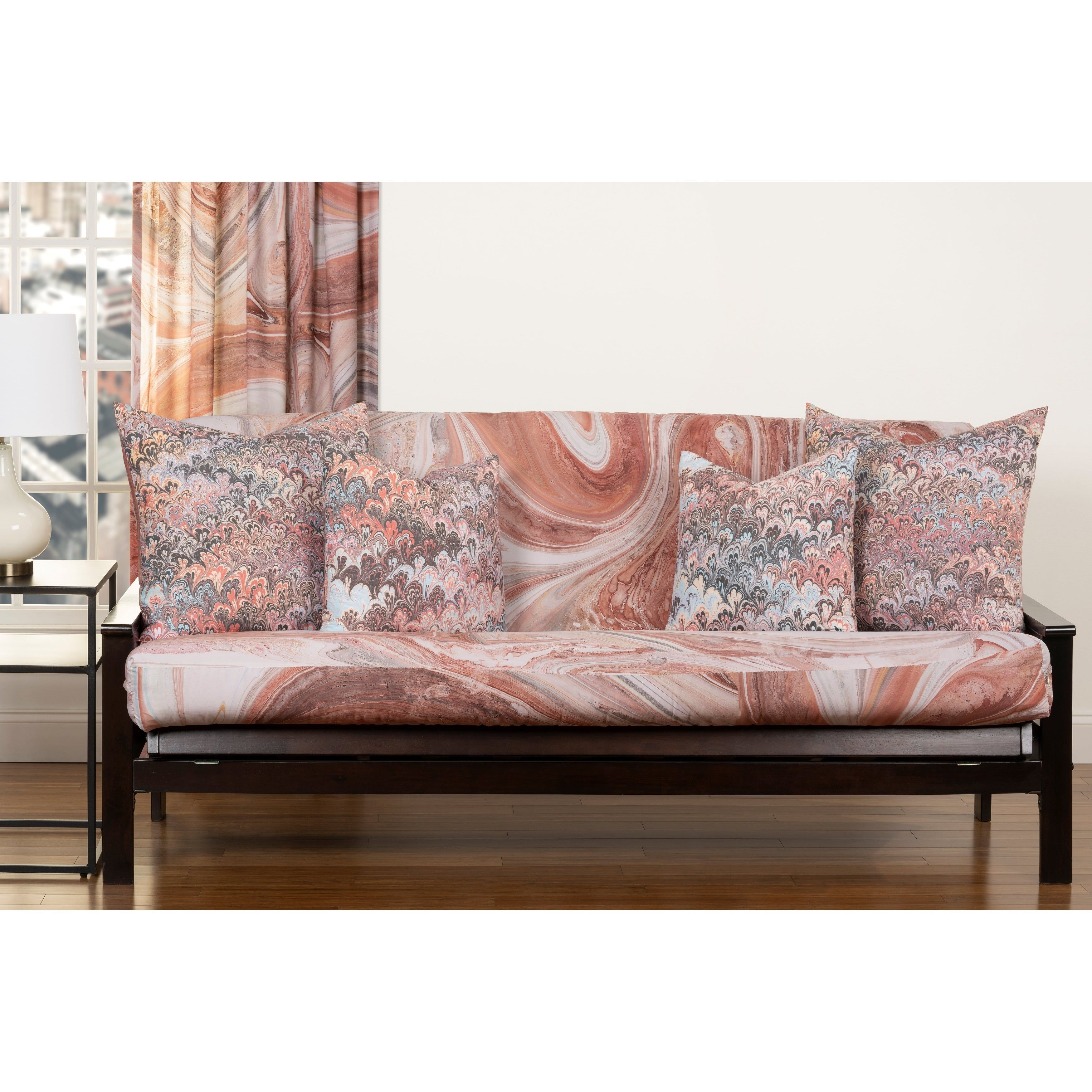 Queen Size Futon Cover