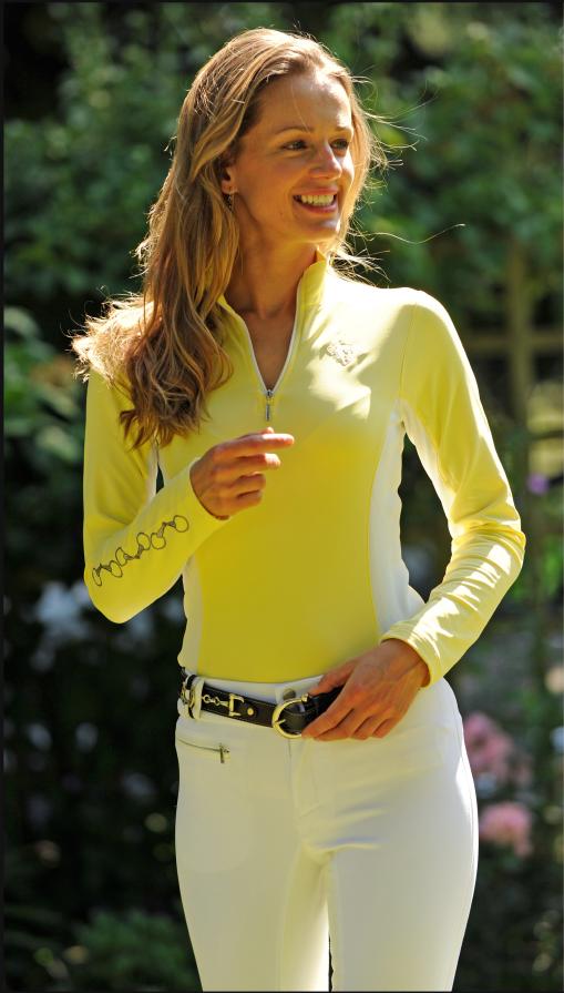 Elegant Horse Fashion Inspiration Equitaci 243 N