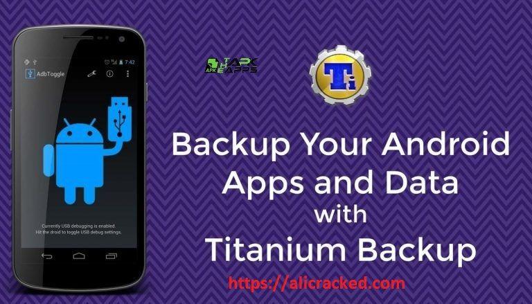 titanium backup pro apk cracked download