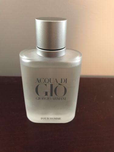 #Trending - Giorgio Armani acqua di gio 1.7oz Men's Eau de Toilette https://t.co/dqzmWFgcVk Ebay https://t.co/ysv95aYWbO
