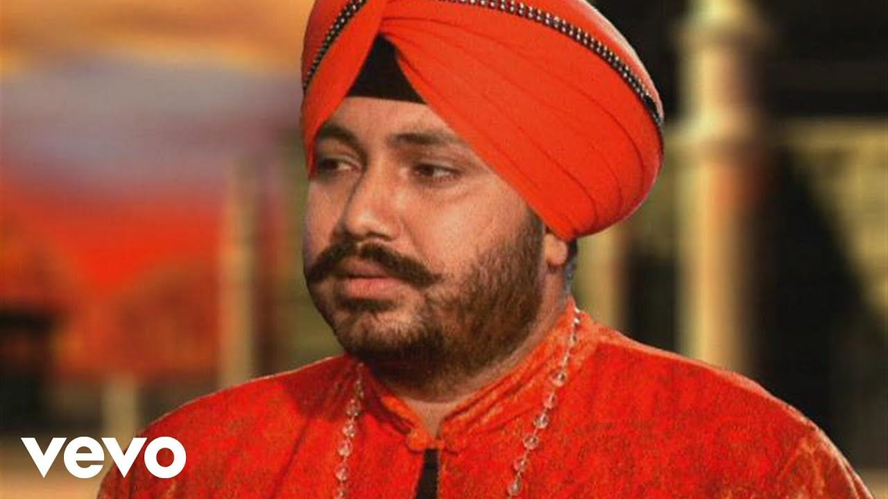 Daler Mehndi Tunak Tunak Tun Video That S What I M Talkin Bout And So It Appears Are Over A Hundred Million Others Contains Fabulous Sp Songs Mehndi Music
