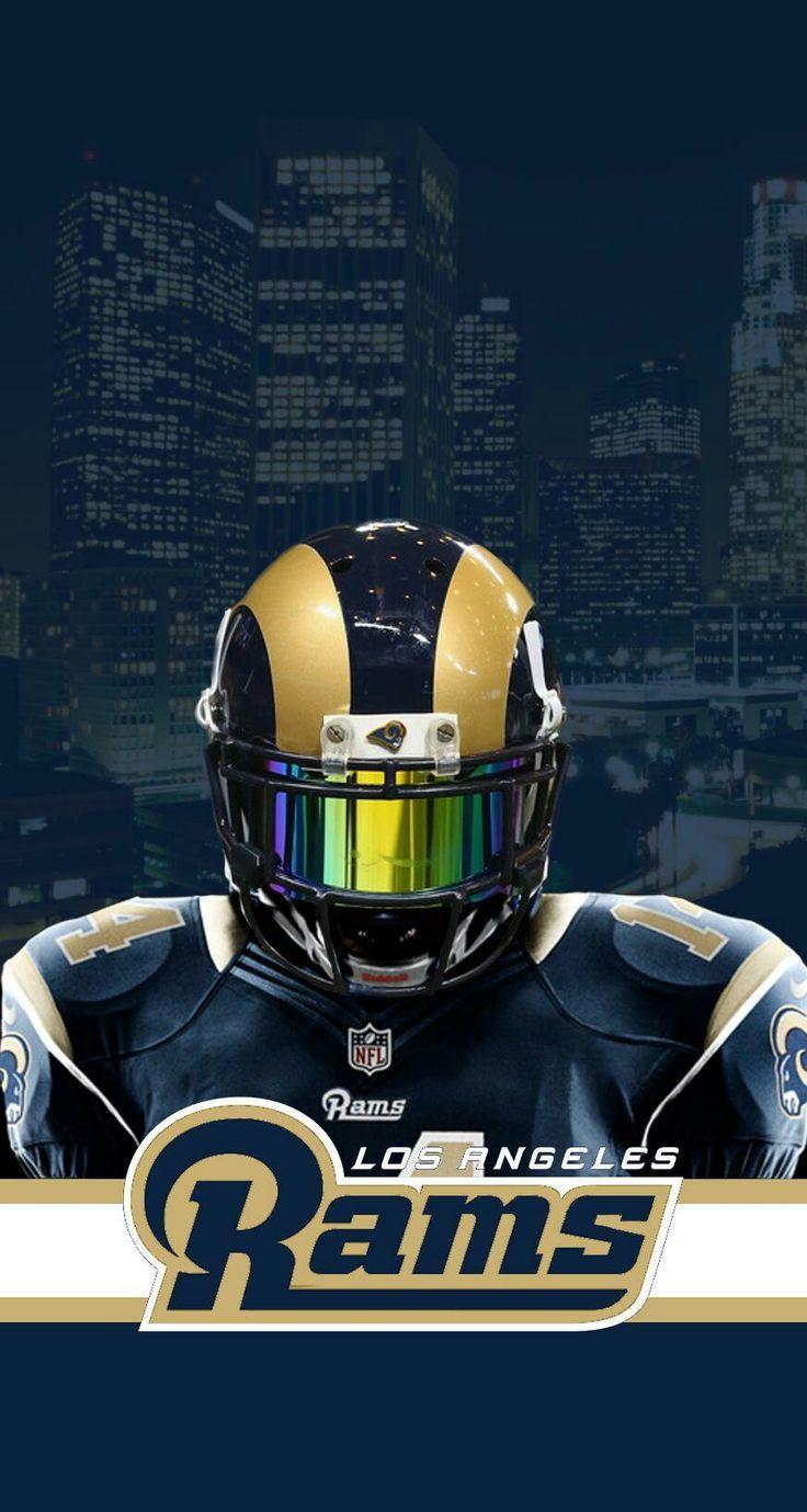 Los Angeles Rams Los Angeles Rams La Rams