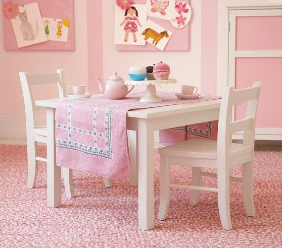 Sensational My First Table Chairs Collection Pottery Barn Kids Spiritservingveterans Wood Chair Design Ideas Spiritservingveteransorg