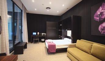 Quartos familiares Hotel Petit Palace Barcelona