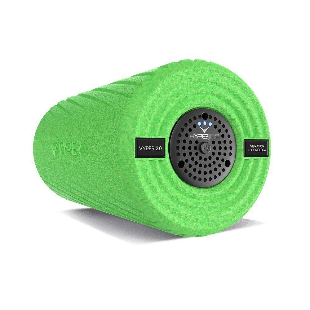 Hyperice Vyper 2.0 Vibrating Roller-Black