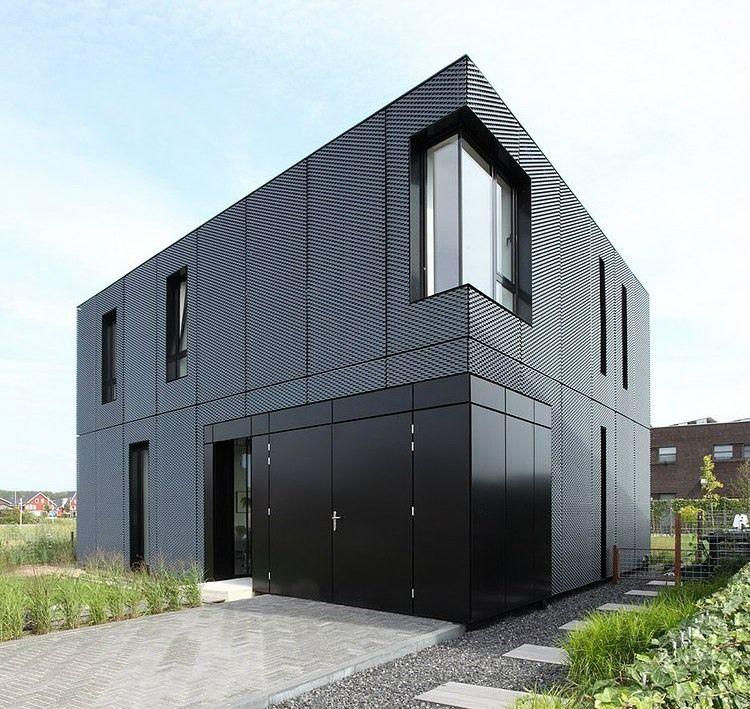 The VDVT House by Boetzkes   Helder