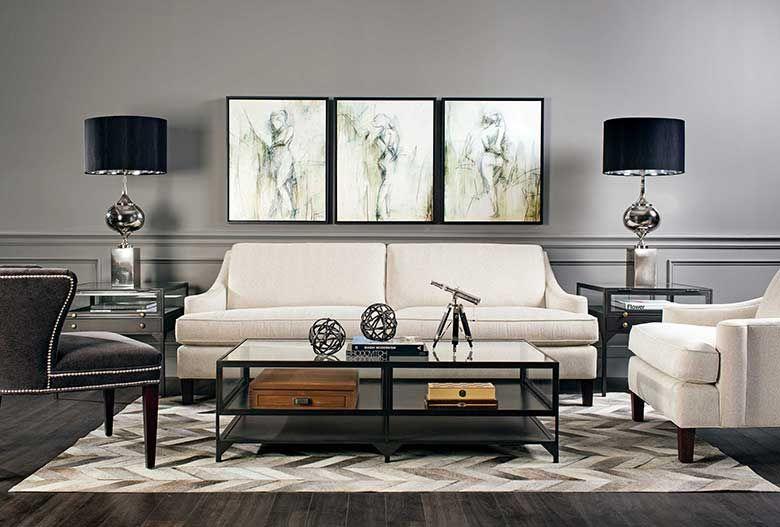 bold neutrals a classic color combination black and white bring rh pinterest com