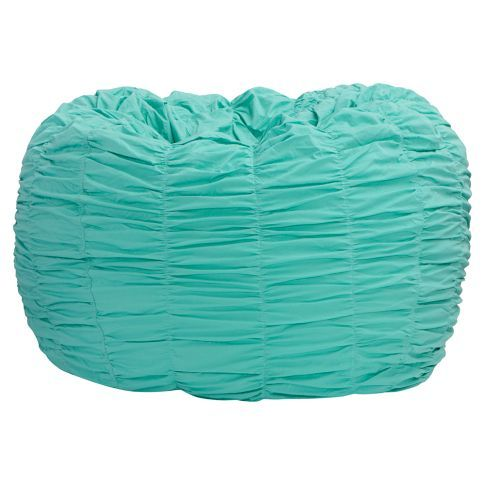 Ruched Pool Beanbag | PBteen