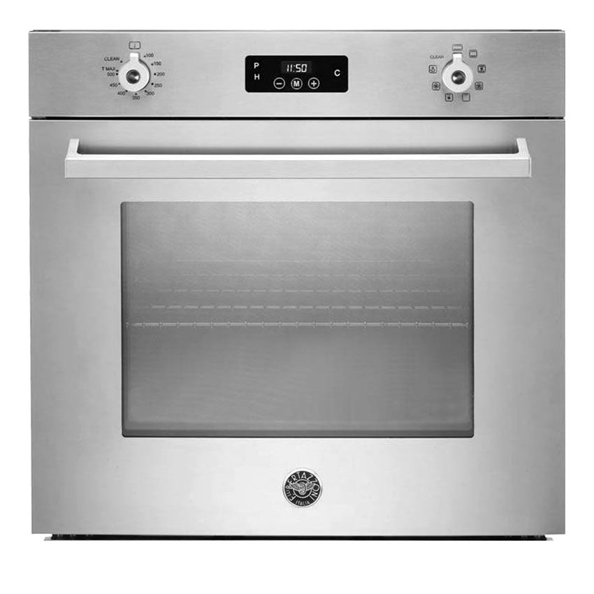 f30proxv bertazzoni 30 dual convection single electric on wall ovens id=40546
