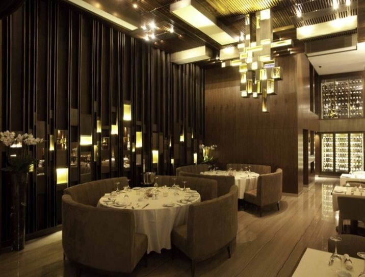 Cocteau Lebanon Enters The International Restaurant And Bar Design Awards 2012