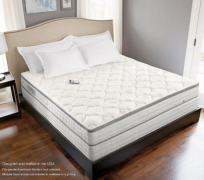 Sleep Number C4 Bed Smart Bed Bed Bed Mattress