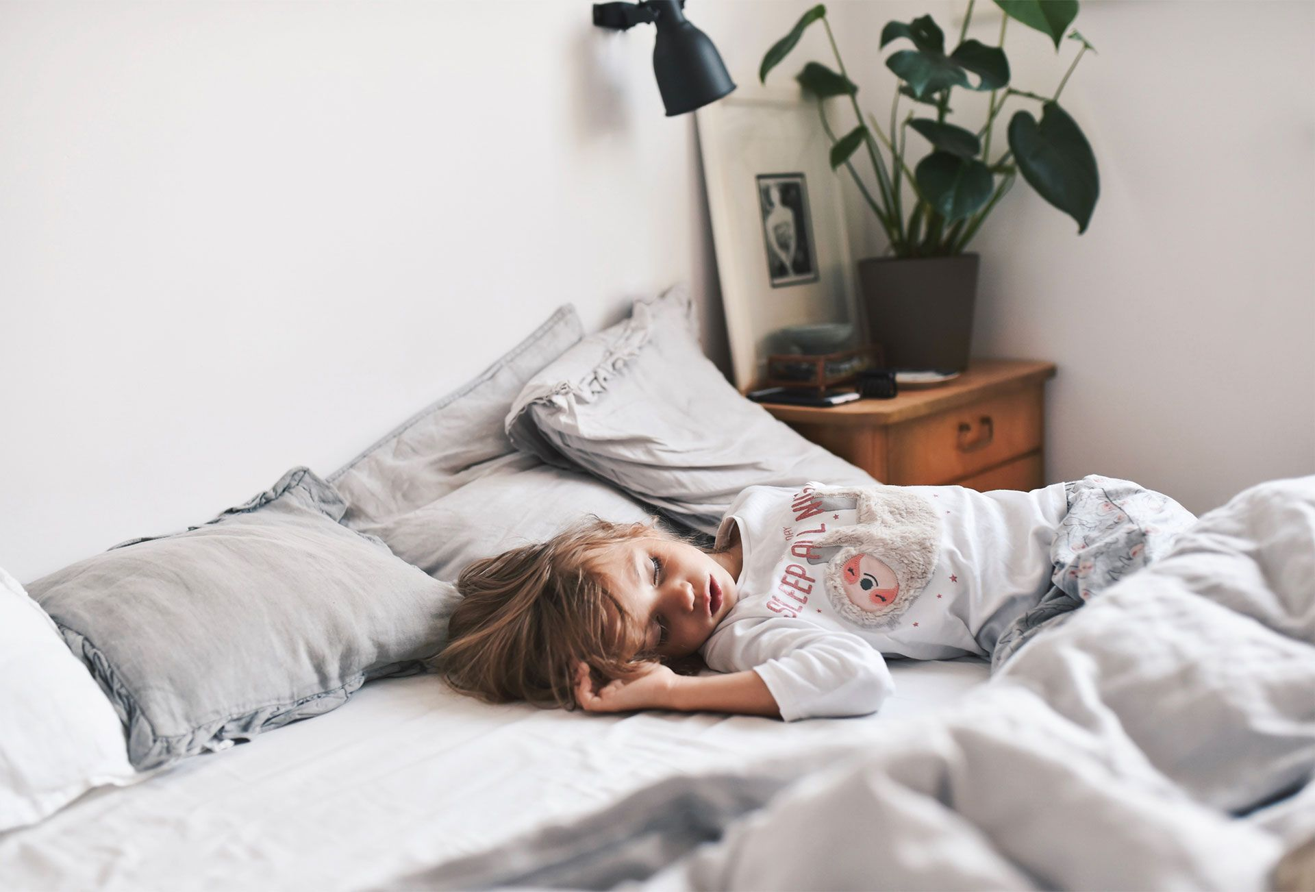 ZARA - #zaraeditorial - KIDS - LIFE IS BETTER IN PYJAMAS