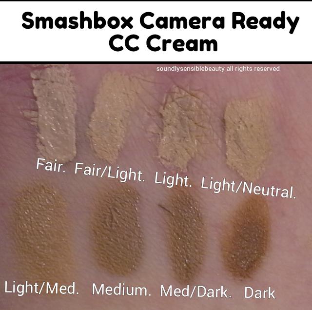 Camera Ready BB Cream by Smashbox #19