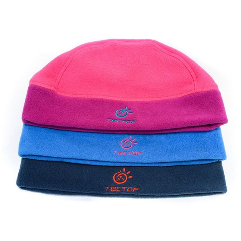 f0492bbcf89 Winter Outdoor Keep Warm Thickening Knitting Hat Snowboarding Camping  Tourism Cycling Climbing Sports Caps