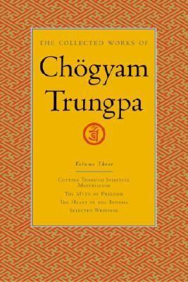 Chogyam Trungpa, 'Cutting Through Spiritual Materialism  http://www.meduniwien.ac.at/user/otto.pichlhoefer/BGS/CTR-CollWorks3.pdf