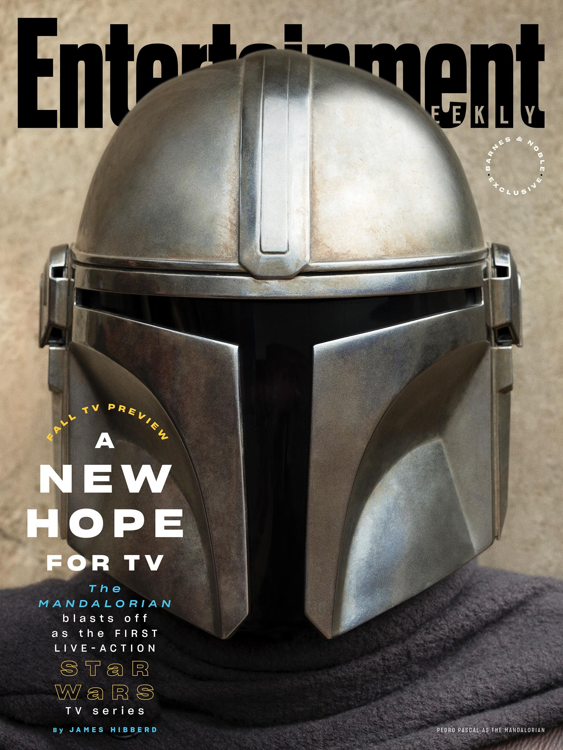 The Mandalorian Unmasked We Did Things No Star Wars Fan Has