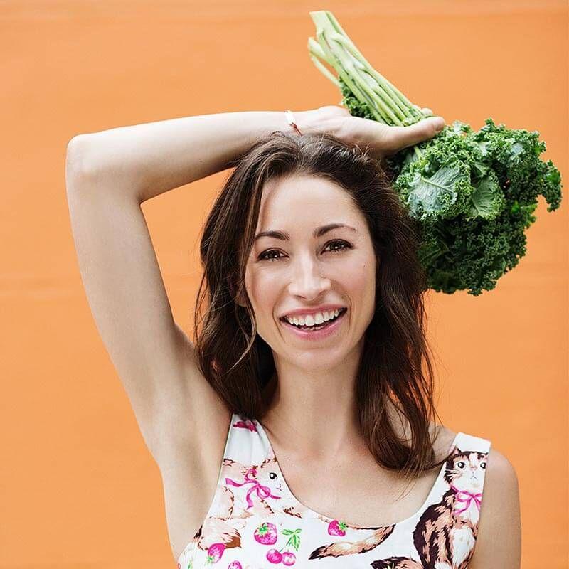 Tara Stiles in 100 Women In Wellness by MindBodyGreen and Athleta #WomenInWellness