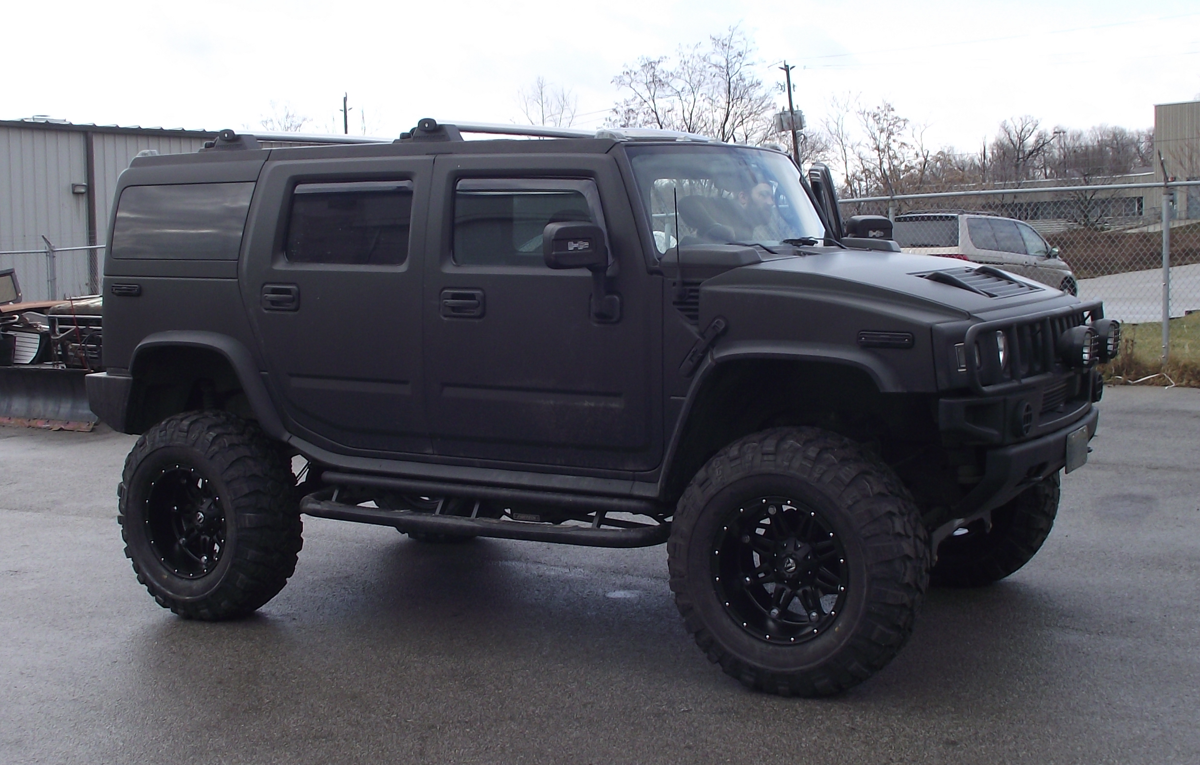 febde46c10bd116fe15ab086710cbf81 Cool Review About 2009 Hummer H2 Sut with Cool Pictures Cars Review
