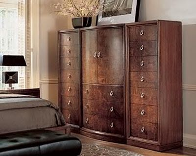 Bogart Chest Collection Thomasville