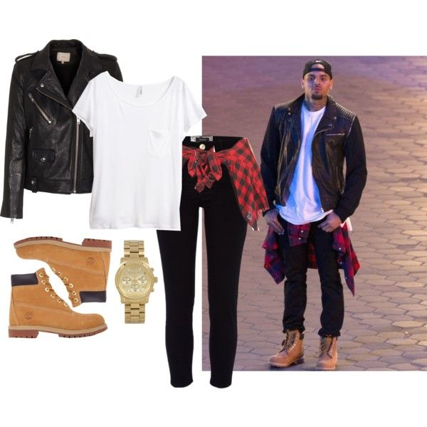 Chris Brown inspired outfit // Loyal | stylingboard ... Chris Brown Loyal Outfit