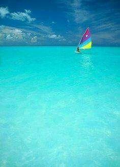 The Sun is back! Welcome Sunshine! Cancun. México El Sol esta de regreso! Bienvenido día soleado!