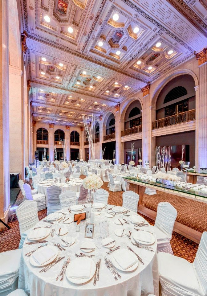 one king west toronto on venues pinterest toronto wedding venues and wedding. Black Bedroom Furniture Sets. Home Design Ideas