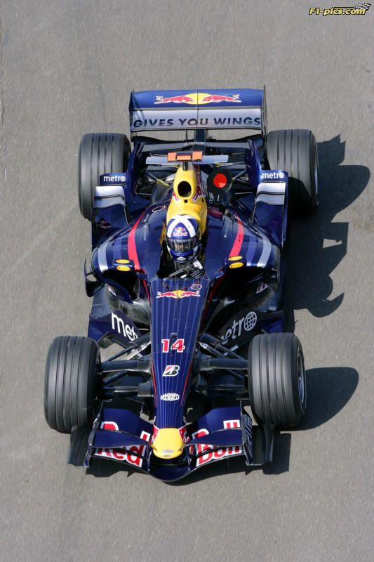 David Coulthard Red Bull Racing Gepa Racing Red Bull Racing Classic Racing Cars