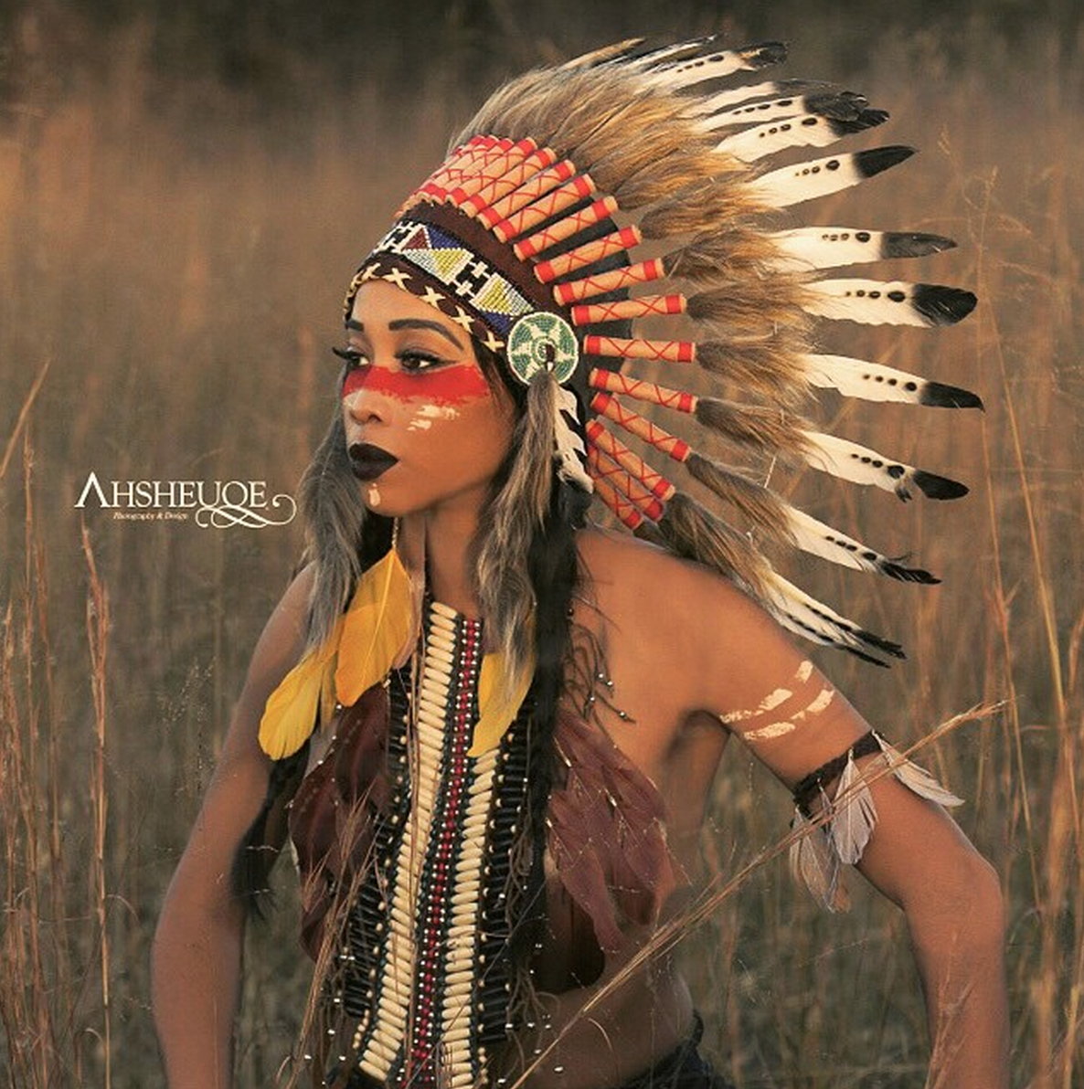get inspired by this stunning pic and find out how you wanna dress up on halloween big thanks again indian headdress in stock and available in our online - Stunning Halloween Costumes