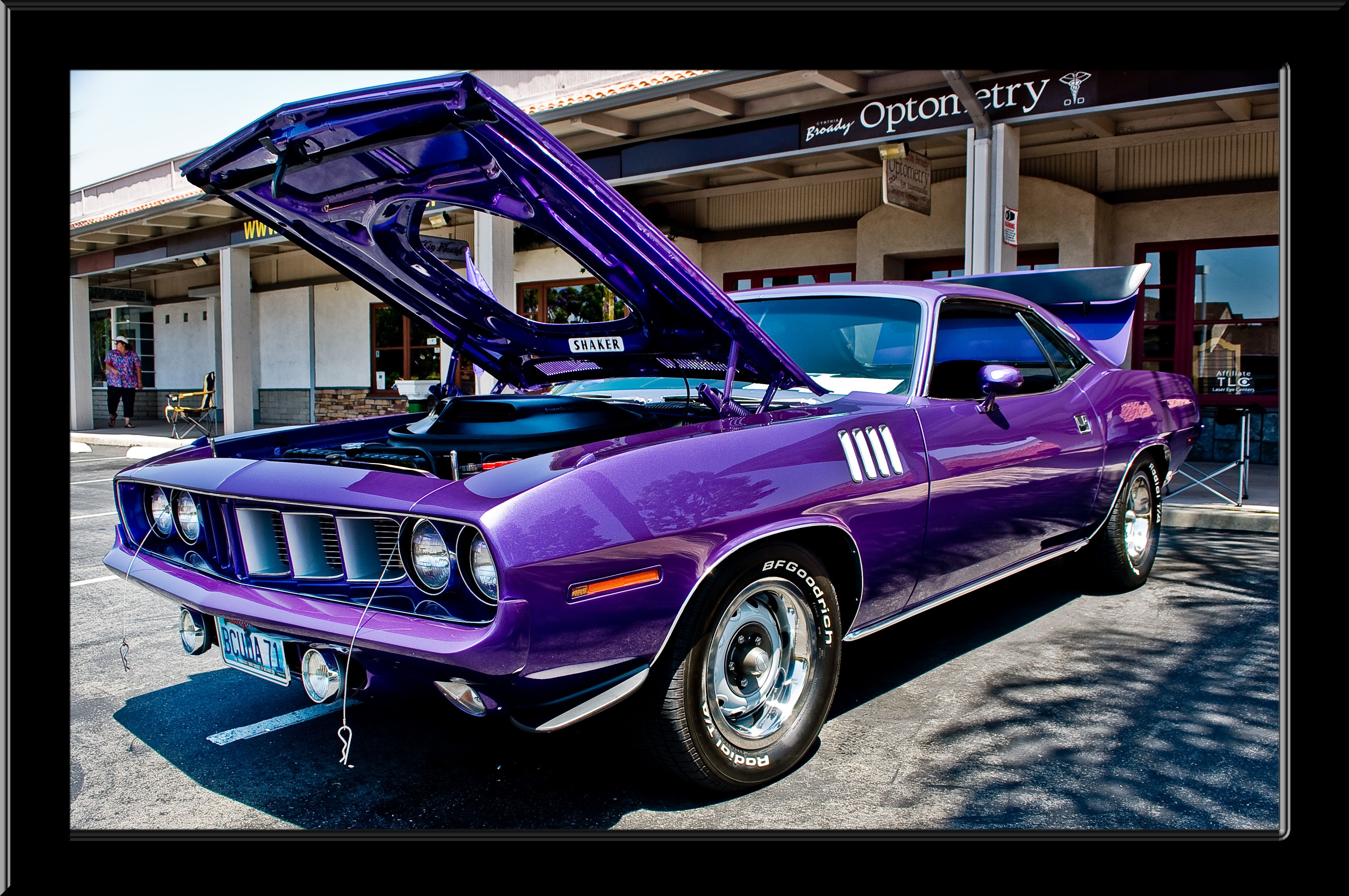 71 'Cuda | BadAss Cars | Mopar, Muscle cars, Cars motorcycles:__cat__