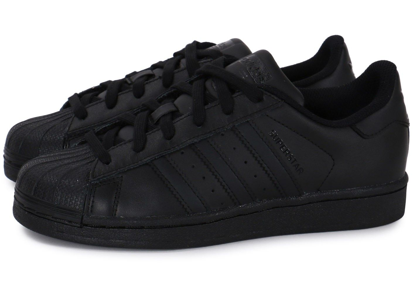 basket junior adidas superstar