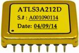 ATLS3A212D is an electronic module designed for driving laser diode by up to 3A constant current with high efficiency. The extremely low noise between DC ~ 10KHz and low DC current drift make it ideal for driving diode pumped single mode laser diodes to achieve mode-hop-free and narrow optical wavelength drift, thus, long coherent length. This laser driver is of low noise, high reliability, zeros EMI, and has a small package. It is of 100 % lead (Pb)-free and RoHS compliant.