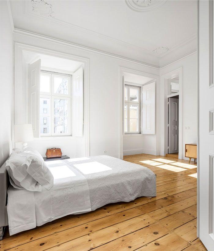 Sonniges und geräumiges NANA Apartment von rar.studio