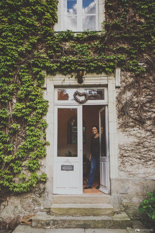 Dormir A Nantes La Guilbaudiere Maison D Hotes Insolite Gite Insolite Voyage En France Et Nantes