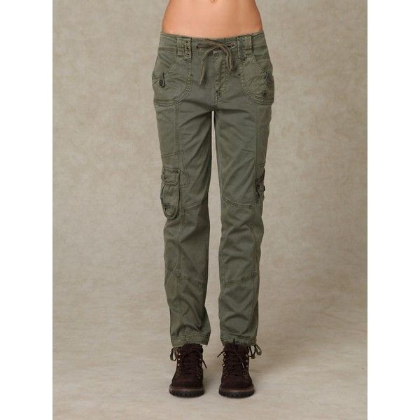 Marrakech Cargo Pant ($70) ❤ liked on Polyvore featuring pants, women, cargo trousers, stretch trousers, zip pocket pants, zipper trousers and stretchy pants