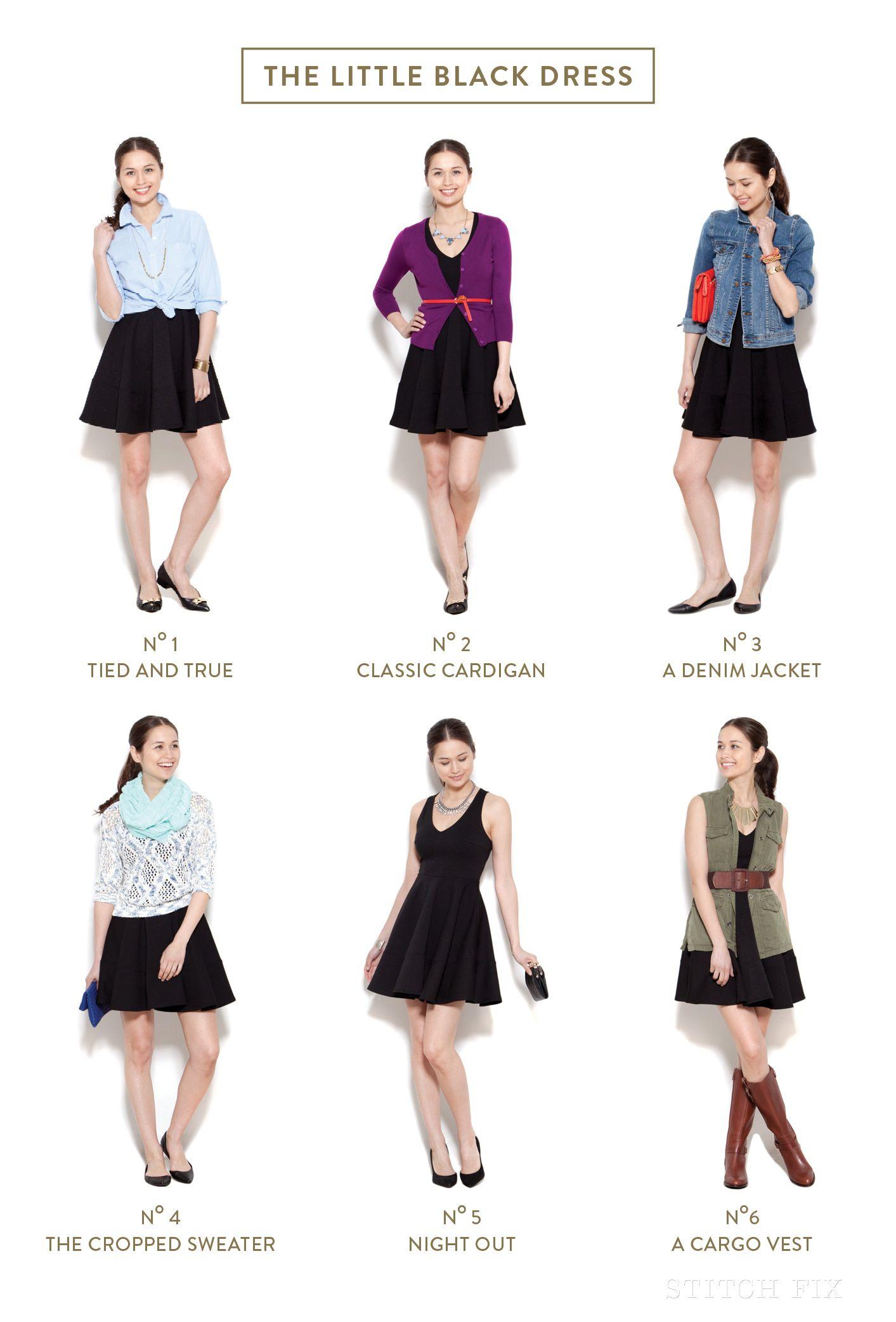 3d852180471 The Little Black Dress Black Dress Jacket