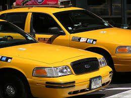 Yellow Cab Los Altos