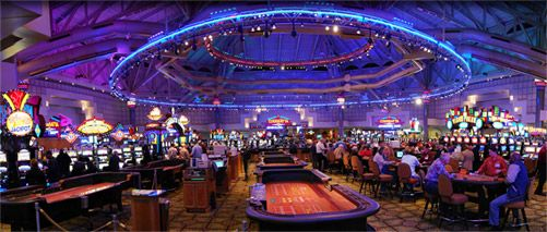 Grand Casino Marksville Louisiana