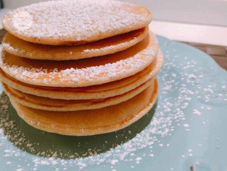 febf556619a5fac7c315da7b6310207c - Pancake Light Ricette