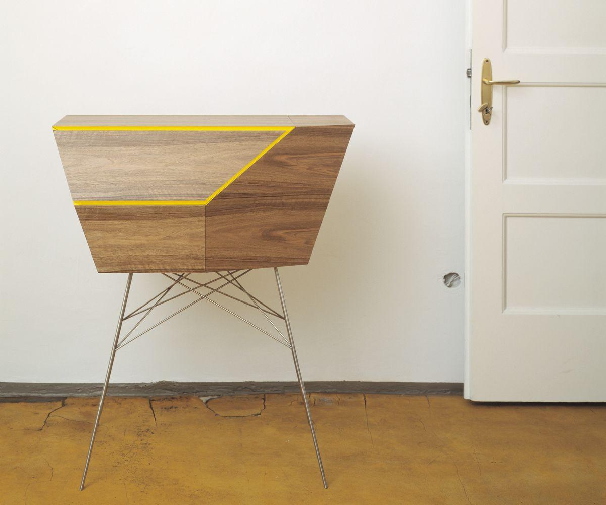 Produktdesign Möbel photo by dietmar tollerian interior design
