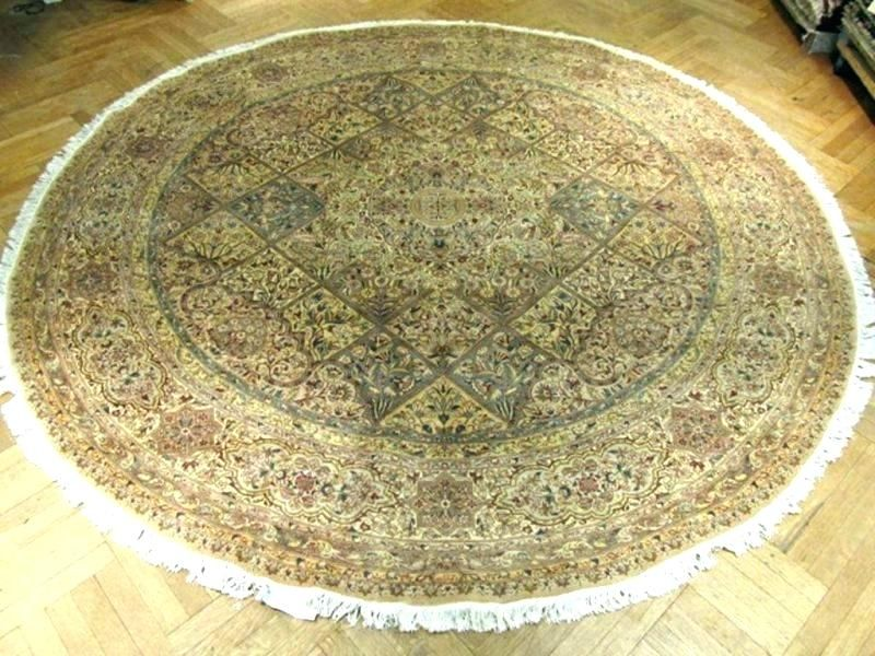 Lovely 8 Ft Round Area Rugs Photos Idea
